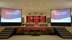 Pusat Sewa Proyektor dan Giant Screen di Surabaya