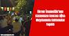 Ekrem İmamoğlu'nun Kazanması Sonrası Ağva Meydanında Kutlamalar Yapıldı