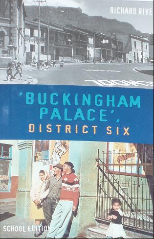 Author/nu >> District Six Museum Little Wonder Store (EST 1994): Books