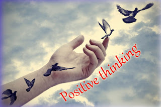 Positive Thinking in English