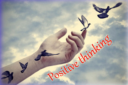 Positive thoughts - Good thoughts quotes