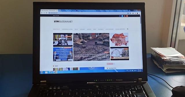 Ce site-uri de știri citesc sucevenii? Au fost publicate datele de trafic pentru luna octombrie 2020
