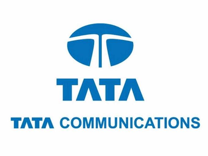 Tata Communications Recruitment 2019