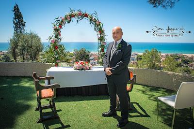 bodas hotel rey don jaime