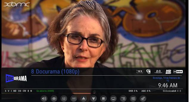 Canales TV IPTV Republica Dominicana gratis