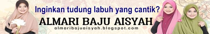 AlmariBajuAisyah