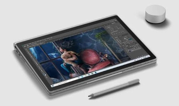 New Surface Book 3