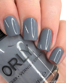 Orly Astral Projection 25 Sweetpeas