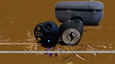 Sennheiser Momentum True Wireless 2 Earphones Detailed Review