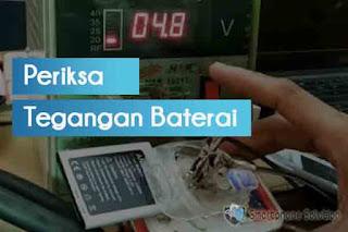 xiaomi kehabisan baterai