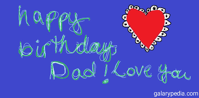 Dad birthday images
