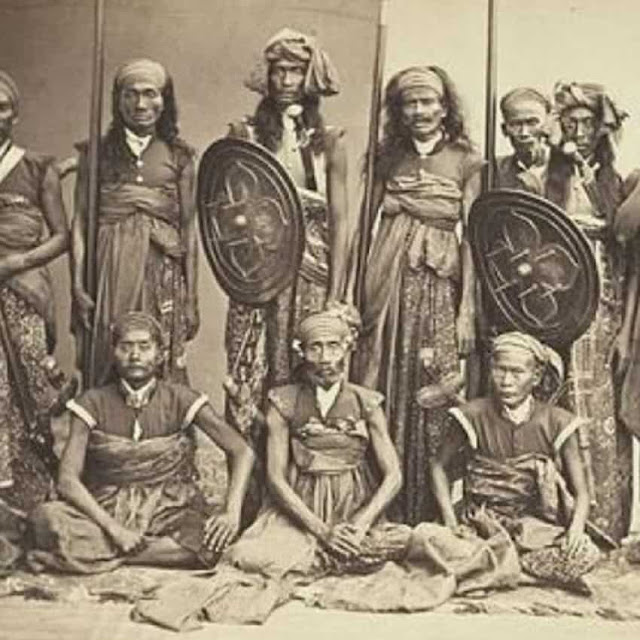 Berkembangnya Kerajaan Pejanggik Lombok