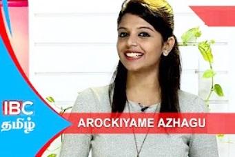 Pre-Pregnancy Counselling | Arockiyame Azhagu 07-11-2017 IBC Tamil Tv