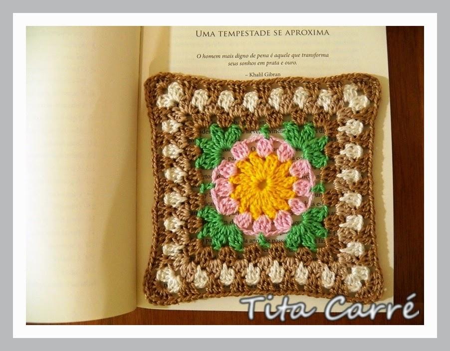 Um Square em flor nas frases de Khalil Gibran
