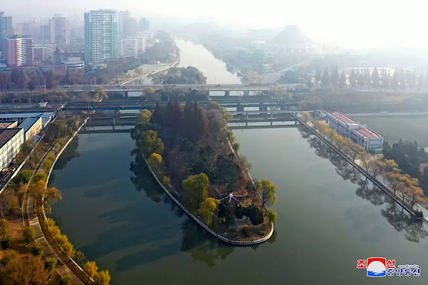 Pothong River