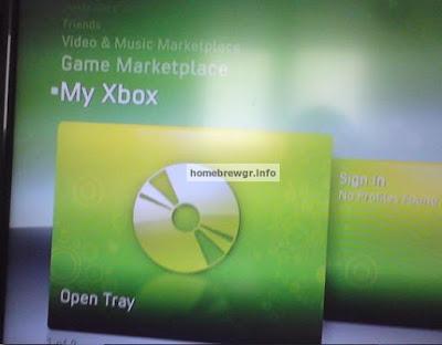 RROD στο Xbox. Πως να το διορθώσεις 8