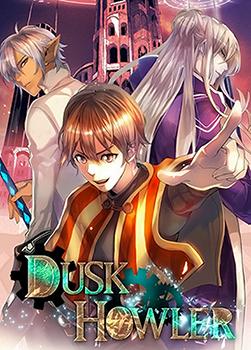 Dusk Howler Manga