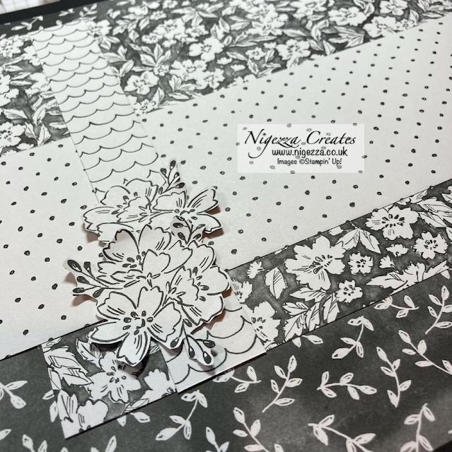 Ink & Share August Scrapbook Blog Hop - Monochromatic