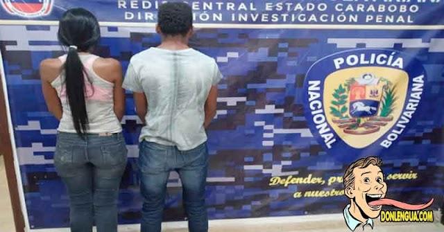Pareja detenida en Valencia cuando invadían una casa deshabitada