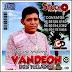 Vandeon dos Teclados - Vol. 03