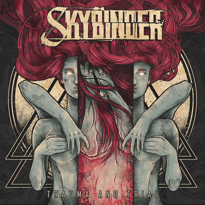 Skybinder - Trauma And Trial (2019) - Breathing The Core