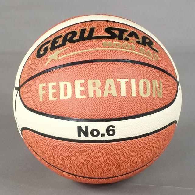 Quả bóng rổ Gerustar dành cho người lớn