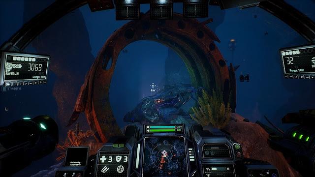 Aquanox Deep Descent PC Descargar