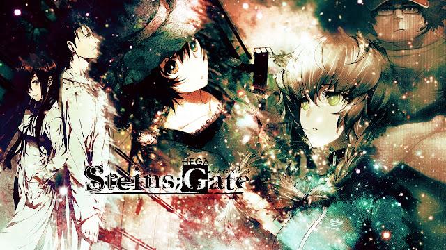 Steins;Gate Elite: Nueva versión de Steins;Gate