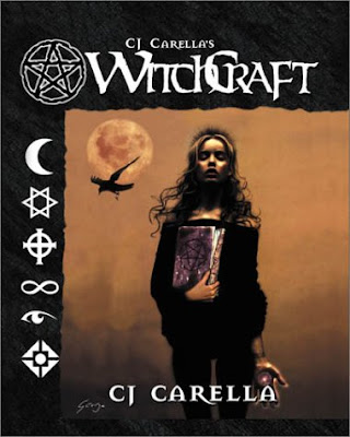 C.J. Carella's WitchCraft RPG