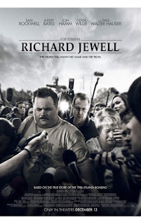 Richard Jewell 2019 English Download WEBRip