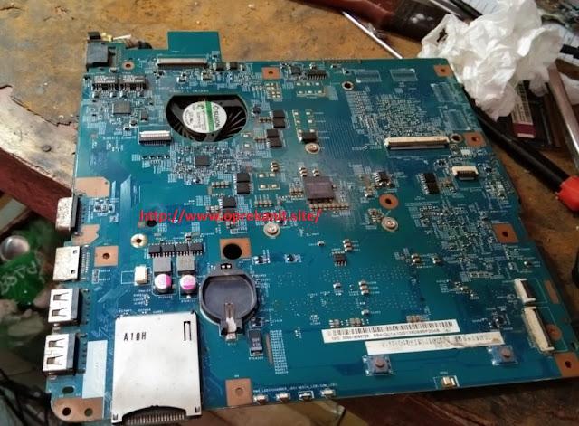 Acer 4750 dan 4752 mati total