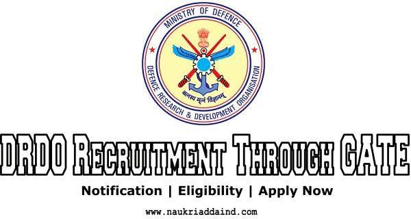 drdo recruitment for diploma
