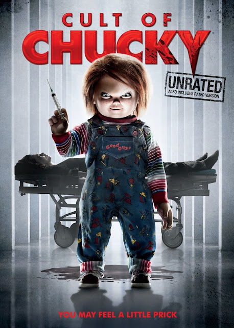 Cult of Chucky (2017) ταινιες online seires xrysoi greek subs