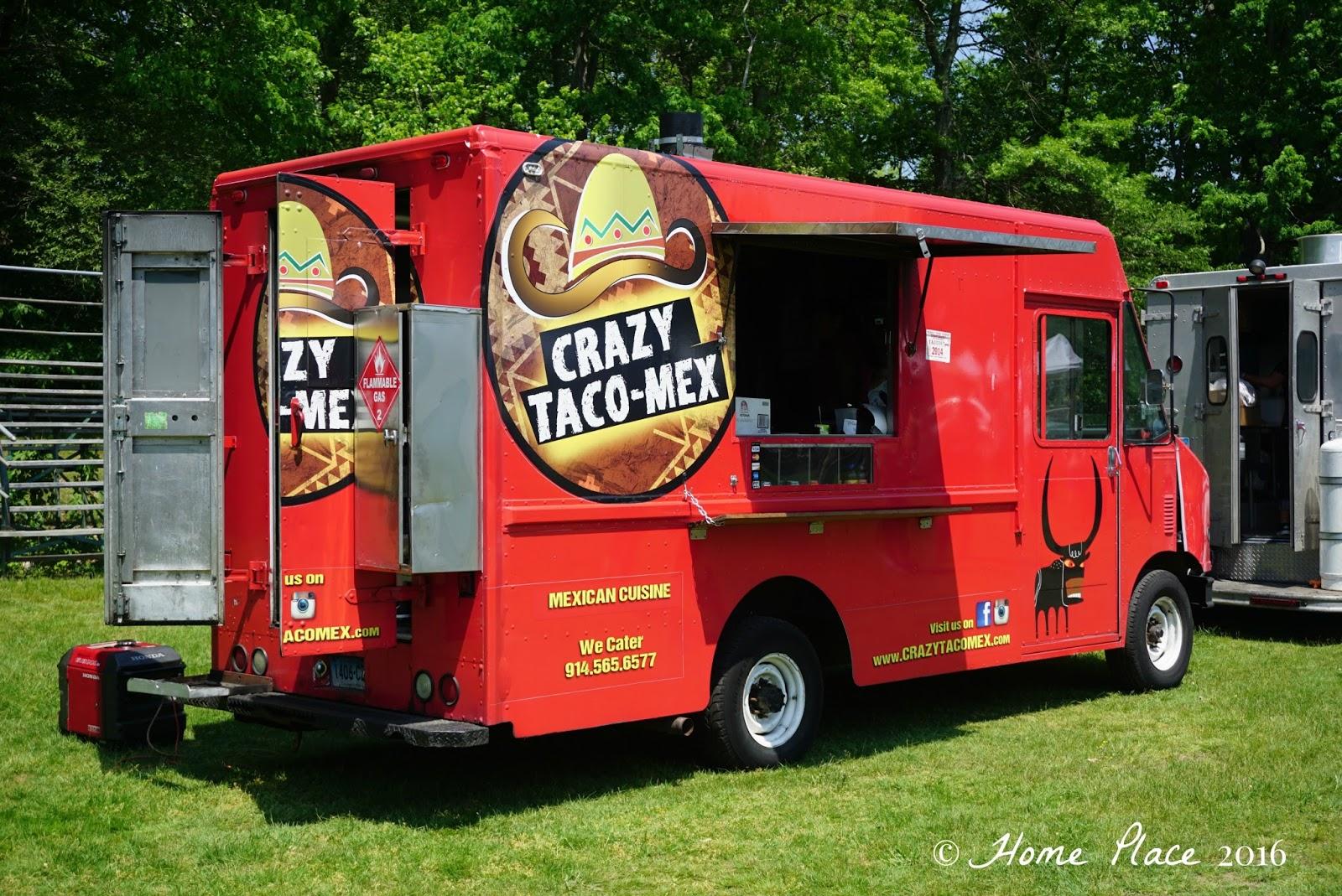 Nosh Food Truck Ct