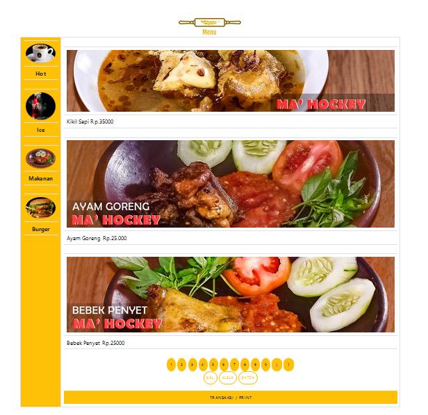 program restoran gratis dan murah online