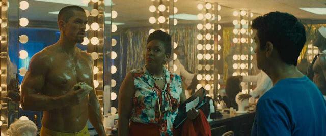 Download Stuber (2019) Full Movie WEBRip 720p | Moviesda