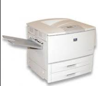 HP LaserJet 9000 Printer Driver Download Update