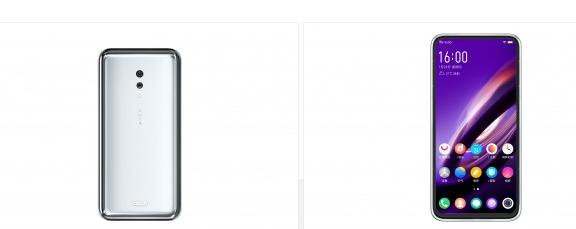 Vivo Hadirkan Ponsel 5G Terbaru Dengan Ram 12 GB