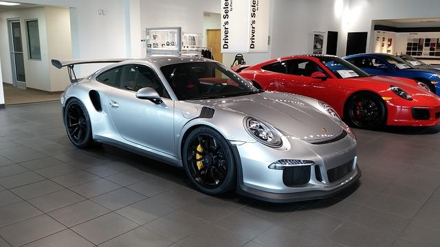 Yang Harus Anda Ketahui Tips Membeli Mobil Porsche