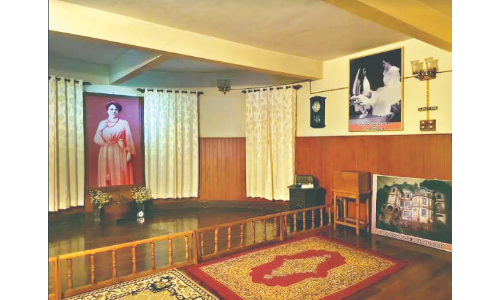 Ramakrishna Mission Nivedita Educational and Cultural Center in Darjeeling