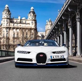 front colour bugatti chiron sport