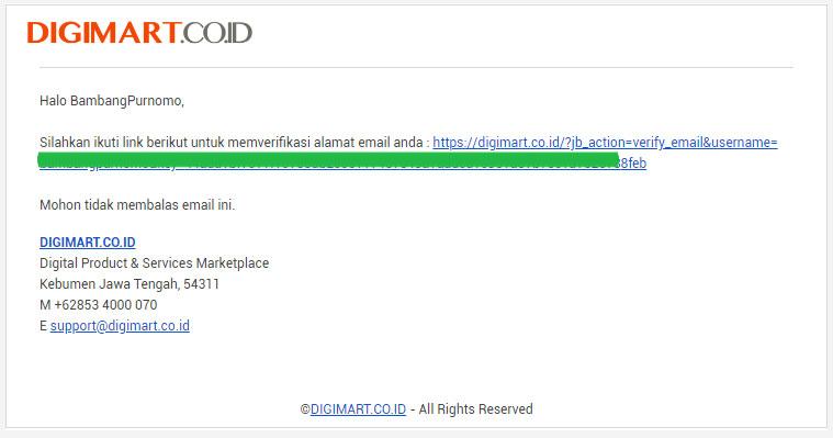email verifi