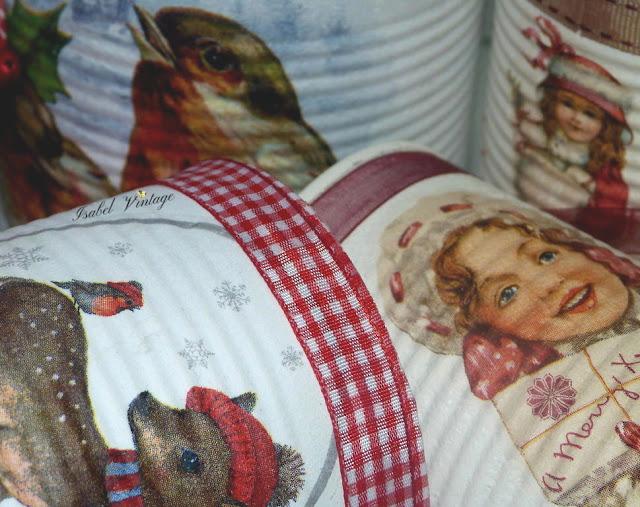 latas-recicladas-decoradas-navidad