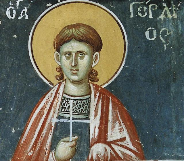 16 січня — день святого мученика Гордія: історія, традиції та прикмети свята