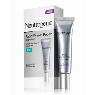 Neutrogena Rapid Wrinkle Repair Eye Cream Yorumları