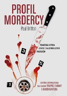 """""""Profil mordercy"""" Paul Britton"""