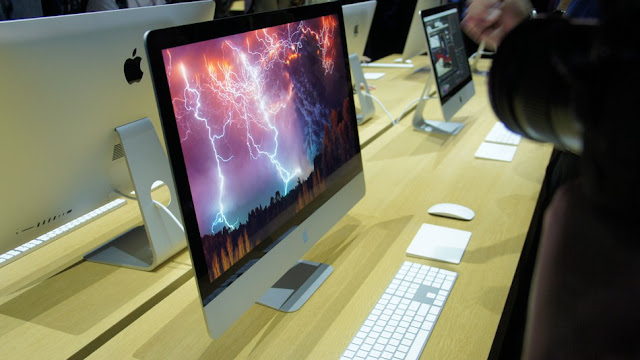 Apple's new 27-inch iMac is finally a formidable system