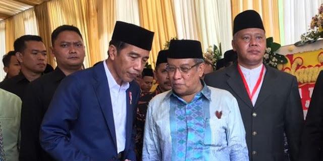 PKB akan bicara ke Said Aqil bila dipilih jadi Cawapres Jokowi