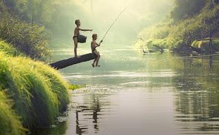 Berbagi Pengalaman Tips Mancing Ikan Mas Bagi Pemula
