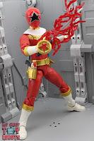 Power Rangers Lightning Collection Zeo Red Ranger 33